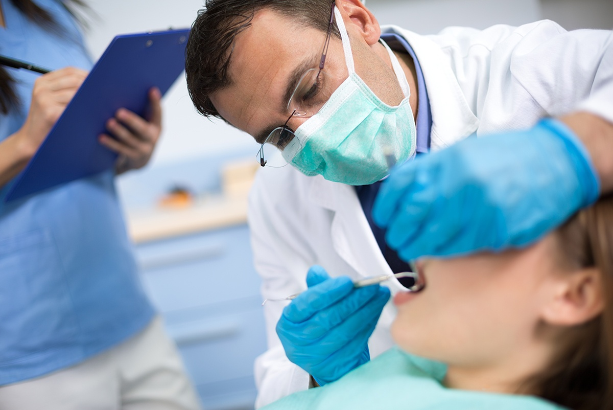 Why Patients Choose Dentists